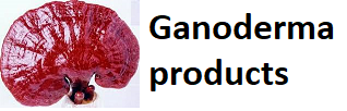 DXN Ganoderma products